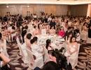 Phương Oanh, Thanh Hương, Lã Thanh Huyền đọ nhan sắc tại sự kiện