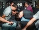 Singapore phạt tù người Việt tham gia vào vụ trộm dầu quy mô lớn