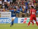 HA Gia Lai thảm bại trước Than Quảng Ninh