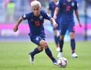Ba ngôi sao hàng đầu Thái Lan chỉ có 3 ngày tập trung cho trận đấu với Việt Nam