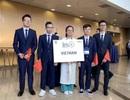 Nữ sinh duy nhất trong đoàn Việt Nam giành huy chương Vàng Olympic Vật lý Quốc tế 2019