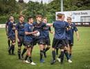 Công Phượng chính thức ra mắt các đồng đội mới tại Bỉ