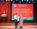 Trường Đại học Vinh bổ nhiệm tân Phó hiệu trưởng