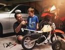 Học cách truyền cảm hứng cho con từ cha mẹ thông minh