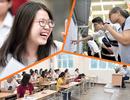 Trường Đại học Xây dựng công bố điểm chuẩn và danh sách thí sinh trúng tuyển năm 2019