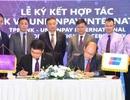TPBank và UnionPay hợp tác liên thông thanh toán