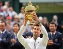 Đánh bại Federer ở ba loạt tie-break, Djokovic vô địch Wimbledon 2019