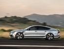 Biến Audi RS7 Sportback thành xe bọc thép nhanh nhất thế giới