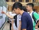 Trường ĐH Hồng Đức tuyển sinh bổ sung 605 chỉ tiêu với mức điểm từ 14 - 24