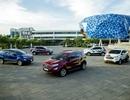 """Paint Your """"True Color"""" - Kết nối Ford EcoSport cùng khách hàng trẻ tuổi"""