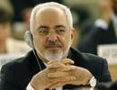 Mỹ cấp thị thực cho ngoại trưởng Iran giữa lúc căng thẳng