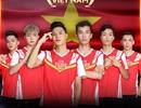 Việt Nam lần đầu lên ngôi vô địch thế giới một giải đấu thể thao điện tử