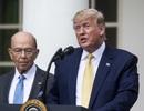 Báo Mỹ: Ông Trump sắp sa thải Bộ trưởng Thương mại