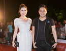 Minh Tiệp đồng hành cùng thí sinh Miss World Việt Nam