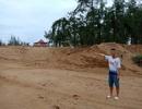 Bất thường việc thu hồi 4,9 ha đất lâm nghiệp làm đường nông thôn tại Thanh Hoá