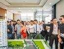 Hơn 800 khách hàng ấn tượng với căn hộ mẫu của Happy One