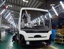 """Doanh số xe tải, xe khách """"lao dốc"""", các hãng xe Việt lao đao giữa cao điểm mùa xe"""