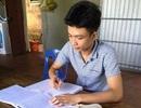 Nam sinh mồ côi xứ Thanh giành điểm 10 môn Lịch sử