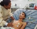 Người mẹ đau đớn liên tiếp nhận hung tin hai người con trai bị tai nạn thương tâm
