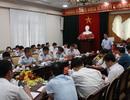 Bắt đầu thanh tra quản lý đất đai, khai thác tài nguyên khoáng sản ở Thái Nguyên