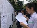 Bộ GD&ĐT thông báo khẩn tới thí sinh phúc khảo điểm thi THPT quốc gia
