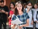 Trường ĐH Ngoại thương công bố điểm nhận hồ sơ xét tuyển 2019