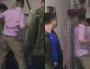 Võ sư Nam Nguyên Khánh trình báo sự việc bị đánh với cơ quan chức năng