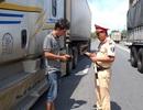 Tổng kiểm tra phương tiện tại Đà Nẵng: 2 ngày lập biên bản gần 170 trường hợp