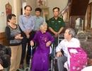 Trưởng Ban Kinh tế Trung ương tri ân liệt sĩ, thăm gia đình chính sách tại Quảng Trị