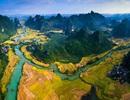 Việt Nam trong 50 góc nhìn đẹp nhất thế giới