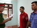 Khởi tố 3 đối tượng gây cháy rừng tại Hà Tĩnh