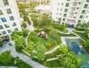 """Cận cảnh """"chốn an cư"""" mới nhất của """"khu nhà giàu"""" Ciputra Hanoi"""