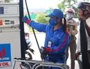 Giá xăng tiếp tục tăng cao từ 17h hôm nay