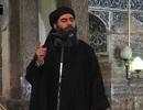 Hé lộ nơi ẩn náu của thủ lĩnh tối cao IS