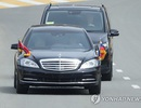 Báo Mỹ khơi lại nguồn gốc những chiếc Mercedes bọc thép của ông Kim Jong-un