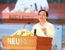 """Bộ trưởng Phùng Xuân Nhạ: """"Liên kết đào tạo bừa bãi thì phải xử lý"""""""