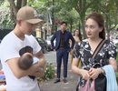 """Anh Vũ nói gì về việc Dũng đến với Thư, đối đầu với Vũ trong tập cuối """"Về nhà đi con""""?"""