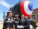 """Tàu ngầm hạt nhân Suffren lớp Barracuda của Pháp """"khủng"""" cỡ nào?"""