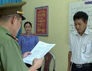 Lộ danh tính hàng loạt cán bộ cao cấp tỉnh Sơn La nhờ nâng điểm cho con