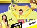 Le Coq Sportif đồng hành cùng giải đua thế kỷ Tour De France