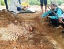 Giữ nguyên lăng mộ vợ vua Tự Đức bị san ủi tại vị trí cũ
