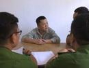 Bắt giam đối tượng người Trung Quốc được thuê sang Việt Nam rút tiền do lừa đảo mà có