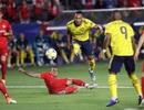 Lewandowski lập công, Bayern Munich vẫn thua Arsenal