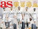 Nhật ký chuyển nhượng ngày 18/7: Real Madrid tính bán 5 cầu thủ để rước Paul Pogba
