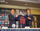 Tân HLV Thái Lan đặt tham vọng dự World Cup
