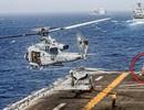 Iran nói Mỹ bắn nhầm chính máy bay không người lái của mình