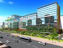 Đầu tư 2.000 tỷ đồng xây mới 3 khối nhà Bệnh viện Nhi Đồng 1