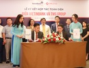 TMS Group và VietinBank thắt chặt quan hệ, khách hàng hưởng lợi