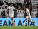 Giá trị đội tuyển UAE gần gấp đôi tổng 4 đội tuyển Đông Nam Á