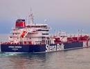 Iran lên tiếng về lý do bắt giữ tàu dầu Anh
